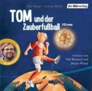Tom und der Zauberfußball