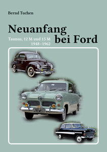 Neuanfang bei Ford