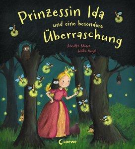 Prinzessin Ida und eine besondere Überraschung