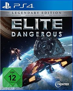 Elite Dangerous - Legendary Edition