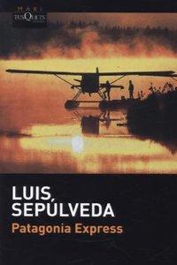 Patagonia Express, spanische Ausgabe