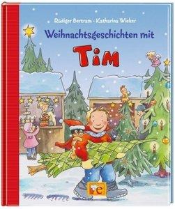 Weihnachtsgeschichten mit Tim