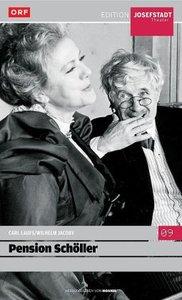 Pension Schöller (1978), 1 DVD