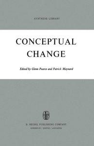 Conceptual Change