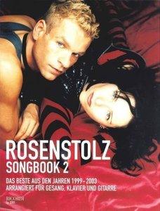 Rosenstolz Songbook 2