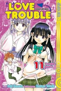 Love Trouble 11