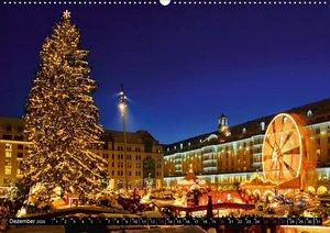 Dresden - Wunderschönes Elbflorenz