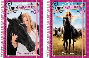 Ostwind: Notizbuch