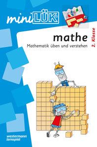 miniLÜK mathe 2. Klasse
