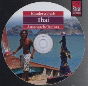 Thai Wort für Wort. Kauderwelsch AusspracheTrainer. CD