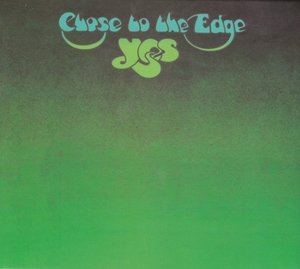 Close To The Edge CD/Blu-ray