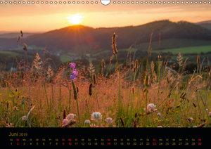 Das Sauerland voller Lichtblicke (Wandkalender 2019 DIN A3 quer)