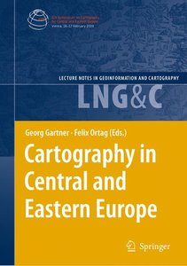 Cartography in Central and Eastern Europe