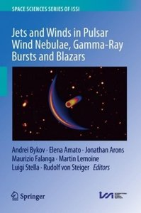 Jets and Winds in Pulsar Wind Nebulae, Gamma-ray Bursts and Blaz
