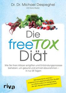 Die 28-Tage-Detox-Diät