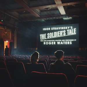 The Soldier\'s Tale-Narrated by Roger Waters