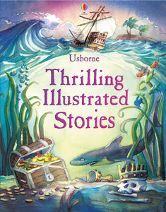 Thrilling Illustrated Stories