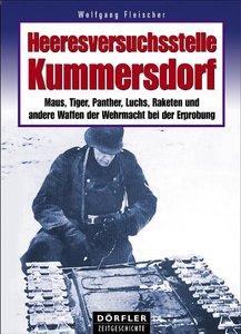 Heeresversuchsstelle Kummersdorf