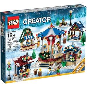 LEGO ® Creator 10235 - Winterlicher Markt