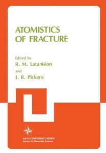 Atomistics of Fracture
