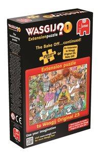 Wasgij Original 23 - Erweiterungsset Die Tortenschlacht 250 Teil