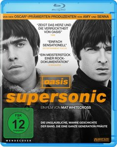 Oasis: Supersonic BD