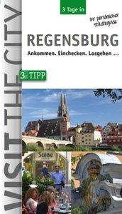 3 Tage in Regensburg