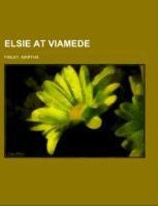 Elsie at Viamede