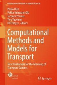 Computational Methods and Models for Transport