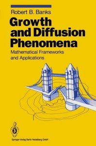 Growth and Diffusion Phenomena