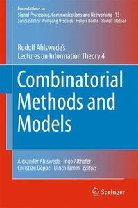 Combinatorial Methods and Models 4