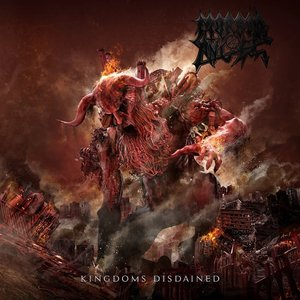 Kingdoms Disdained (Limited Deluxe Edition)
