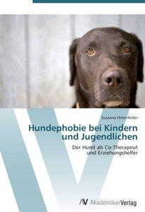 Hundephobie bei Kindern und Jugendlichen