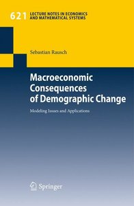 Macroeconomic Consequences of Demographic Change