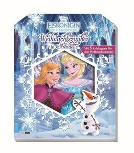 Disney Die Eiskönigin: Weihnachtszauber in Arendelle
