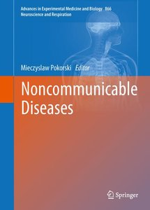 Noncommunicable Diseases