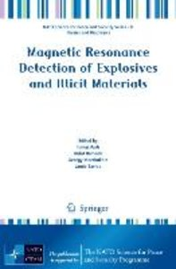 Magnetic Resonance Detection of Explosives and Illicit Materials