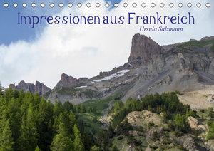 Impressionen aus Frankreich