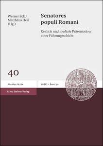 Senatores populi Romani