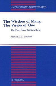 The Wisdom of Many, The Vision of One