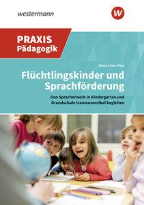 Flüchtlingskinder und Sprachförderung