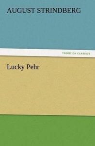 Lucky Pehr