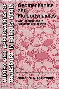 Geomechanics and Fluidodynamics
