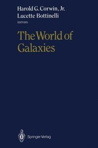 The World of Galaxies