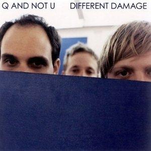 Different Damage