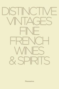 Distinctive Vintages Fine French Wines & Spirits