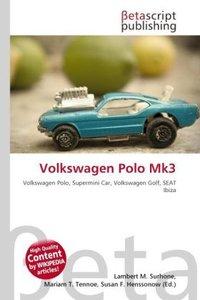 Volkswagen Polo Mk3