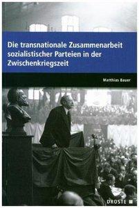 Parlamente in Europa / Die transnationale Zusammenarbeit soziali