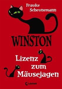 Winston - Lizenz zum Mäusejagen