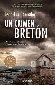 Comisario Dupin 3. Un crimen bretón